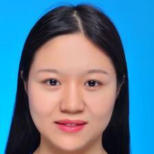 Profil Pengguna 白杰