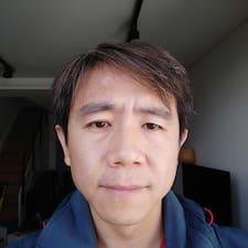 Profil utilisateur de 鸣