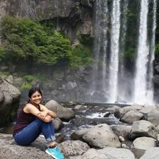 Nadisha User Profile
