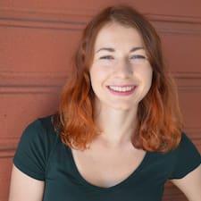 Madara Kristine User Profile