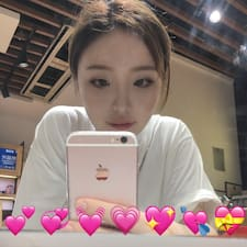 Profil korisnika 璐娜