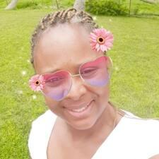 Profil utilisateur de Gailene