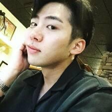 JinWook User Profile