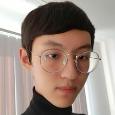 Yuanboさんのプロフィール