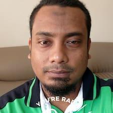 Khairu Zaman User Profile