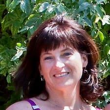 Profilo utente di Theresa