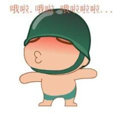 方浩 felhasználói profilja
