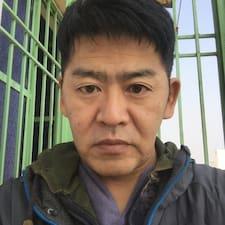 Ryuichiro User Profile