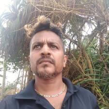 Profilo utente di Kapila