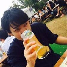 Perfil do utilizador de 雅史