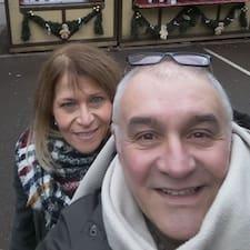 Nutzerprofil von Philippe Et Marie Christine