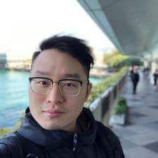 Samson User Profile