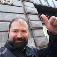 โพรไฟล์ผู้ใช้ Lucas Javier