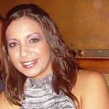 Profil Pengguna Lucía