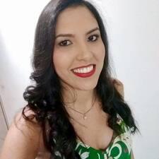 Marinaさんのプロフィール