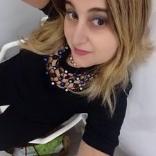 Nutzerprofil von Maria