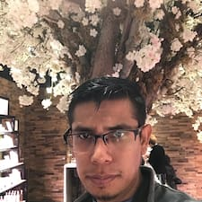 Profil utilisateur de Obed