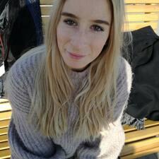 Sarah Lisanne Brukerprofil