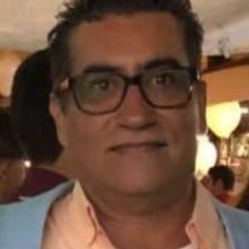 Perfil do utilizador de Jose Alejandro