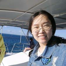 璟暄 felhasználói profilja