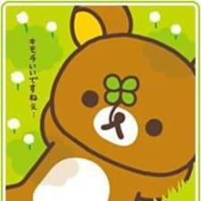 伯欣 User Profile