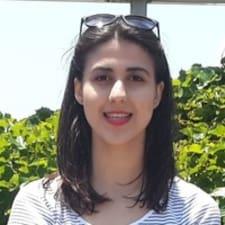 Zeynep Nihal Brukerprofil