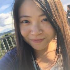 Wing Yu User Profile