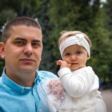 Profil utilisateur de Liviu Constantin
