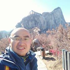 宋鑫 felhasználói profilja