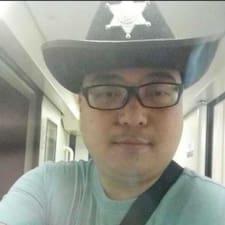 Profilo utente di 磊