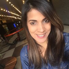 Profilo utente di Celia Cristina