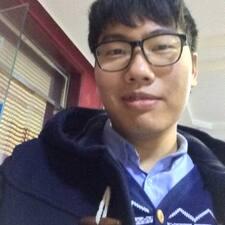 ChongFeng User Profile