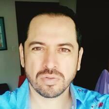 Perfil do usuário de Javier