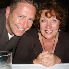 Denise & Hugh