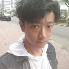Το προφίλ του/της 勃昕