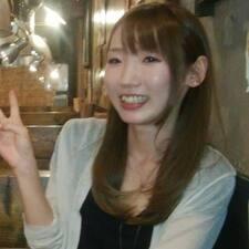 Profilo utente di 彩
