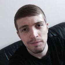 Profil utilisateur de Gavin