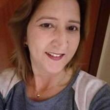 Profil Pengguna Ana Cristina Baldin