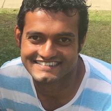 Melvin User Profile