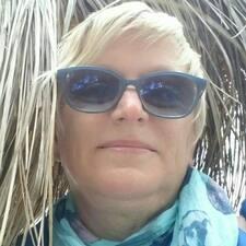 Katharina (Katja) User Profile