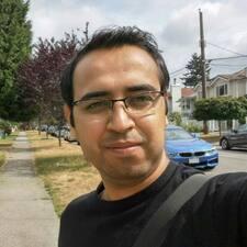 Profil utilisateur de Mehrdad