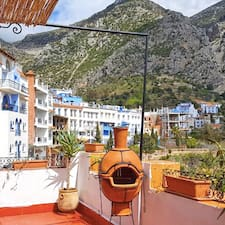 Chefchaouen User Profile