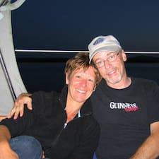 Profil korisnika Michelle & John
