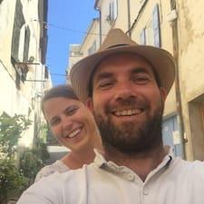Julia&Nicolas Kullanıcı Profili