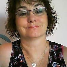Marie-Claude - Profil Użytkownika