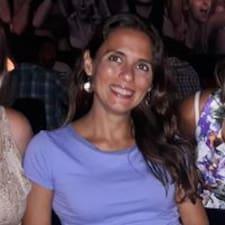 Profilo utente di Maria Mercedes