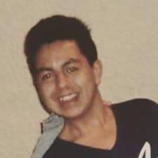 Profilo utente di Luis Antonio
