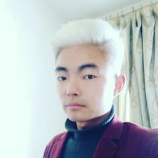 杜秉权 User Profile