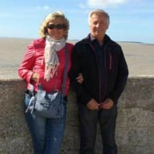 Profil utilisateur de Chantal & Jean Claude