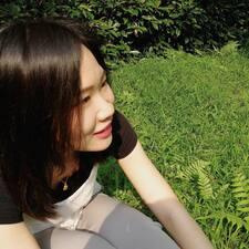 Användarprofil för 钰盈